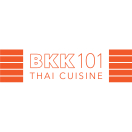 BKK101 Thai Cuisine Menu