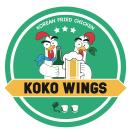 Koko Wings Menu