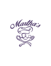 Martha Menu