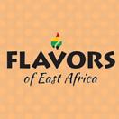 Flavors of East Africa Menu