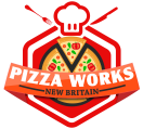 Pizza Works Menu