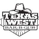 Texas West Bar-B-Que Menu