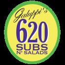 Galuppi's 620 Subs N Salads Menu