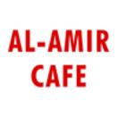 Al-Amir Cafe Menu