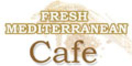 Fresh Mediterranean Cafe Menu