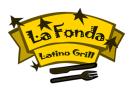 La Fonda Latino Grill Menu