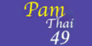 Pam Thai 49 Menu