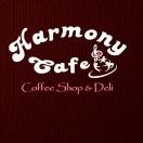 Harmony Cafe Menu
