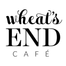 Wheat's End 100% Gluten-Free Cafe Menu