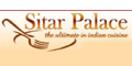 Sitar Palace Menu