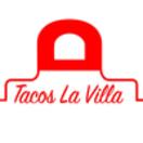 Taco's La Villa Menu