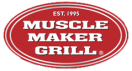 Muscle Maker Grill Menu
