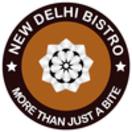 New Delhi Bistro Menu