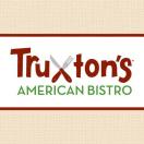 Truxton's Menu