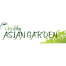 Healthy Asian Garden Menu