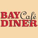 Bay Cafe Diner Menu