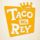 Taco Del Rey Menu