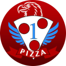 Eagle One Pizza Menu