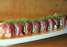 #1A Canaan Sushi Menu