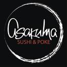 Asakuma Sushi Menu