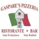 Gaspare's Pizzeria Ristorante & Bar Menu