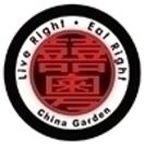 China Garden Restaurant Menu