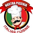 Nostra Pizzeria Italian Cuisine Menu