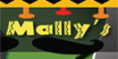 Mally's 2 Menu