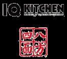 IQ Kitchen Menu