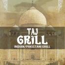 Taj Grill Menu