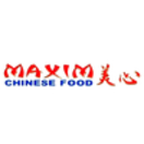 Maxim Chinese Food Menu