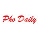 Pho Daily Menu