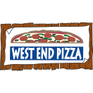 West End Pizza Menu