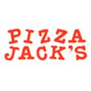 Pizza Jacks Menu
