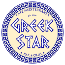 Cafe Mediterranea Greek Star Bar & Grill Menu
