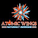 Atomic Wings (Parkside Ave) Menu