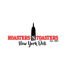 Roasters N Toasters Menu