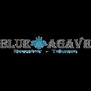 Blue Agave Menu