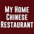 My Home Chinese Restaurant Menu