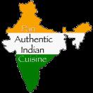 Pari Indian Cuisine Menu