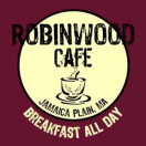 Robinwood Cafe and Grill Menu