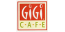 Gigi Cafe Menu