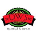 DW's Country Cafe Menu