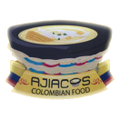 Ajiacos Colombian Food Menu