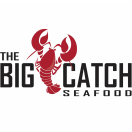 The Big Catch Seafood Menu