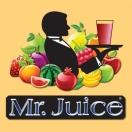 Mr Juice Menu