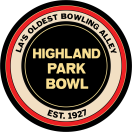 Highland Park Bowl Menu