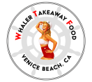 Whaler Takeaway Food Menu