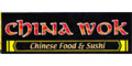 China Wok & Sushi Menu