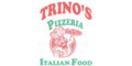 Trino's Pizzeria Menu